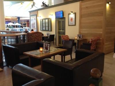 kavárna-creperie-interiér
