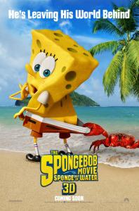 sponge-bob-plakát