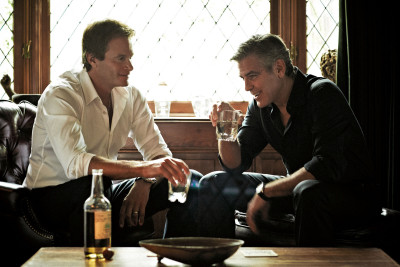 Casamigos Tequila Founders Rande Gerber and George Clooney-Photo Credit: Andrew Southam (CNW Group/Casamigos Tequila)