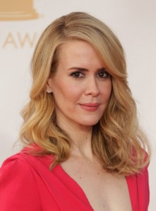 What-can-we-say-about-Sarah-Paulson-except-she-has-blowout