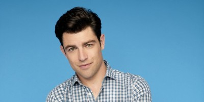NEW GIRL: Max Greenfield returns as Schmidt. The third season of NEW GIRL premieres Tuesday, Sept. 17, 2013 (9:00-9:30 PM ET/PT) on FOX. (Photo by FOX via Getty Images)