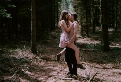 sex v přírodě