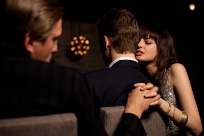 proč ženy podvádí signály