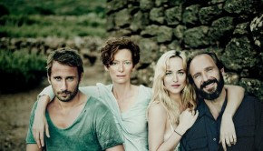 A bigger splash 1