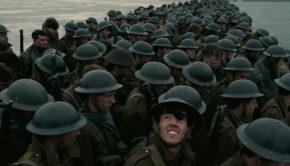 Christopher Nolan připravuje válečné drama Dunkirk