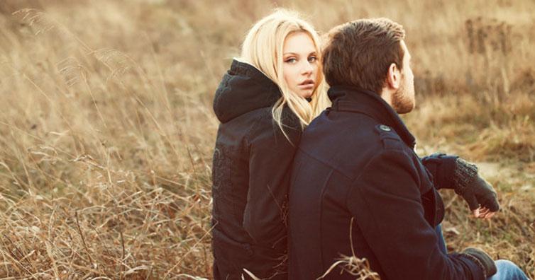 10 způsobů, jak poznat vaše randění s ženou hippies seznamka