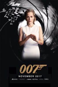 10 žen, které by se mohly stát novým Jamesem Bondem