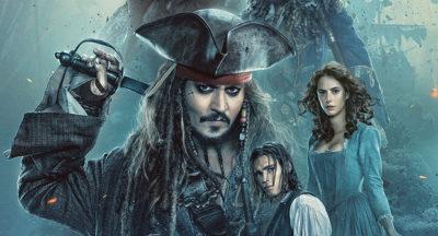Nový trailer na očekávané Piráty z Karibiku