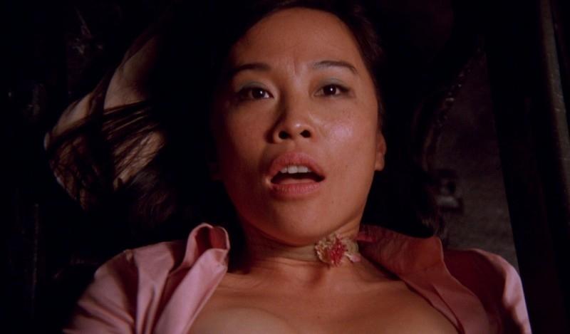 Filmové porno scény