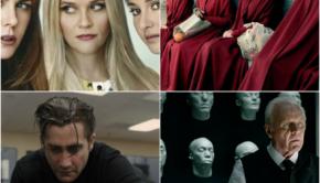 nejočekávanější seriály roku 2018