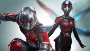 ant man a wasp trailer