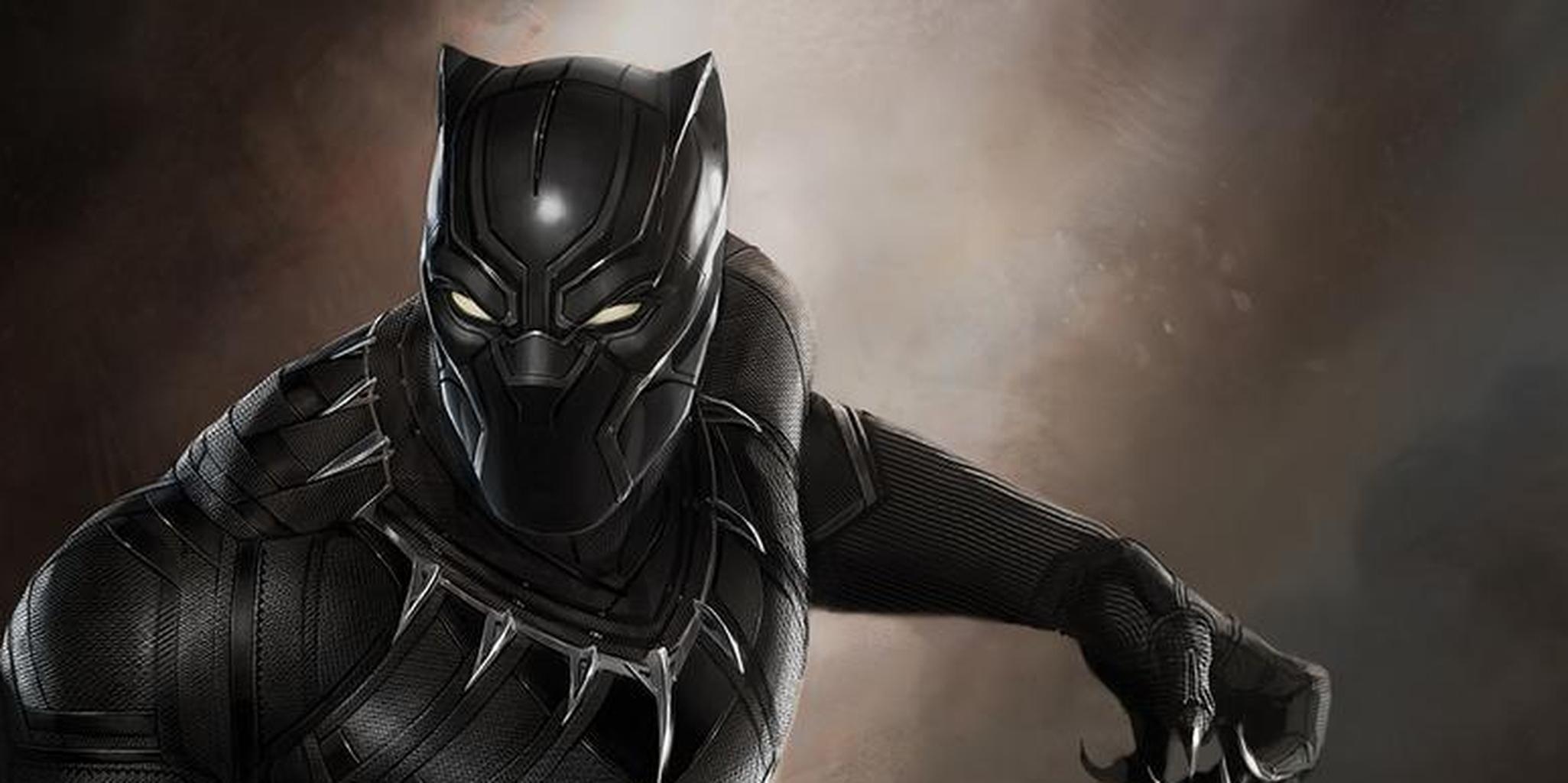 první reakce black panther