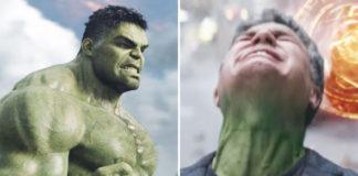 proč se Banner nemohl proměnit v Hulka